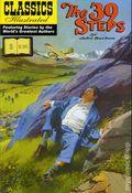 Classics Illustrated GN (2009- Classic Comic Store) 44-1ST