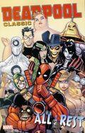 Deadpool Classic TPB (2008-Present Marvel) 15-1ST
