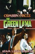 Green Lama: Crimson Circle SC (2016 Moonstone Novel) 1-1ST