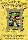 Marvel Masterworks Deluxe Library Edition Variant HC (1987-Present Marvel) 1st Edition 229-1ST