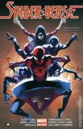 Spider-Verse TPB (2016 Marvel NOW) 1-1ST