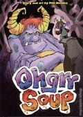 Ohgrr Soup HC (2016 Bliss on Tap) 1-1ST