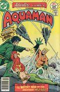 Adventure Comics (1938 1st Series) Mark Jewelers 450MJ