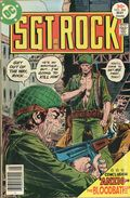 Sgt. Rock (1977) Mark Jewelers 304MJ