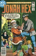 Jonah Hex (1977 1st Series) Mark Jewelers 34MJ