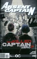 Absent Captain (2015 Overground) 3