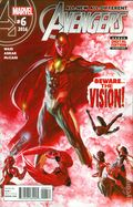 All New All Different Avengers (2015) 6A