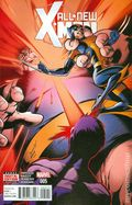 All New X-Men (2015 2nd Series) 5