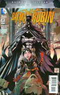 Batman and Robin Eternal (2015) 21