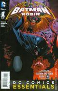 DC Comics Essentials Batman and Robin (2016 DC) 1