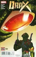 Drax (2015 Marvel) 4
