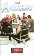 Guidebook to the Marvel Cinematic Universe Marvels Avengers (2016) 1