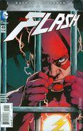 Flash (2011 4th Series) 49A