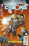 Cyborg (2015) 8A