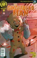 Gingerdead Man (2016 Action Lab) 1A