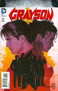 Grayson (2014 DC) 17A