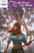 Grimm Fairy Tales Oz No Place Like Home (2016) 1A