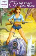 Grimm Fairy Tales Oz No Place Like Home (2016) 1C