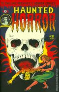 Haunted Horror (2012 IDW) 21