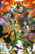 Justice League (2011) 48A