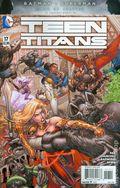 Teen Titans (2014 5th Series) 17A