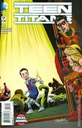 Teen Titans (2014 5th Series) 17B