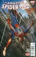 Amazing Spider-Man (2015 4th Series) 1.3A