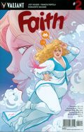 Faith (2016 Valiant 1st Series) 2B