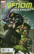 Venom Space Knight (2015) 4A