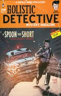 Dirk Gently A Spoon Too Short (2016 IDW) 1SUB