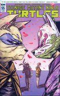 Teenage Mutant Ninja Turtles (2011 IDW) 55A
