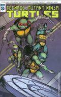 Teenage Mutant Ninja Turtles (2011 IDW) 55RI