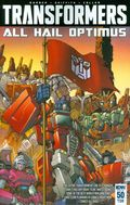 Transformers Robots In Disguise (2012 IDW) 50
