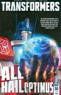 Transformers Robots In Disguise (2012 IDW) 50SUBC