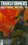 Transformers Robots In Disguise (2012 IDW) 50SUBB