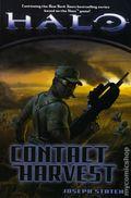 Halo Contact Harvest SC (2007 Tor Novel) 1-1ST