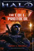 Halo the Cole Protocol SC (2008 Tor Novel) 1-1ST