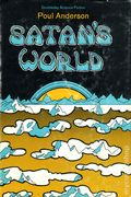 Satan's World HC (1969 Doubleday Novel) Book Club Edition 1-1ST
