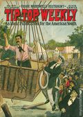 Tip Top Weekly (1896-1912 Street and Smith) Pulp 601