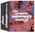 Complete Wimmen's Comix HC Box Set (2016 Fantagraphics) SET#1