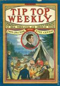 Tip Top Weekly (1896-1912 Street and Smith) Pulp 646