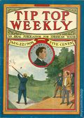 Tip Top Weekly (1896-1912 Street and Smith) Pulp 645