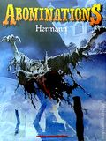 Abominations GN (1990 Catalan) 1-1ST