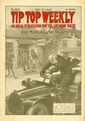Tip Top Weekly (1896-1912 Street and Smith) Pulp 743