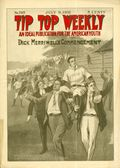 Tip Top Weekly (1896-1912 Street and Smith) Pulp 795