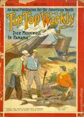 Tip Top Weekly (1896-1912 Street and Smith) Pulp 817