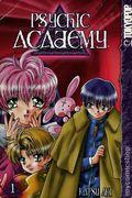 Psychic Academy GN (2004-2006 Tokyopop Digest) 1-1ST