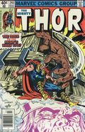 Thor (1962-1996 1st Series) Mark Jewelers 293MJ