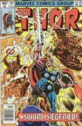 Thor (1962-1996 1st Series) Mark Jewelers 297MJ