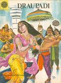 Amar Chitra Katha (Indian Series 1967 India Book House) 72REP